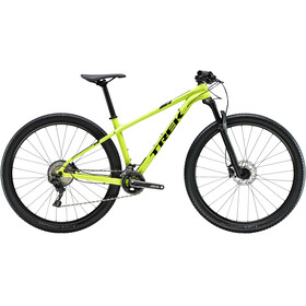 Trek X-Caliber 9 volt green